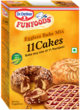 Eggless Bake Mix 11 Cakes