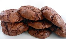 Chocolate Delight Cookies