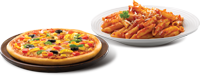 Pizza & Pasta Sauces