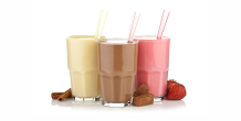 Milk Shake Mixes