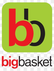 Buy our products on Big Basket