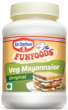 Veg Mayonnaise Original 275g 0A