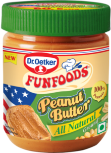 Peanut Butter All Natural